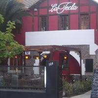 Das Foto wurde bei La Tecla Chilena von La Tecla Chilena am 12/9/2013 aufgenommen