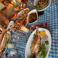 Foto scattata a Altınoluk Kahvaltı & Restaurant da Remzi Ç. il 6/28/2021