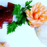 Foto diambil di Restaurant Mito oleh Feifei S. pada 4/16/2014