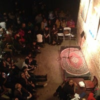 Foto scattata a Nuyorican Poets Cafe da Lana B. il 3/30/2013