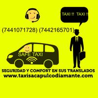 Foto tomada en taxis acapulco diamante por taxis acapulco diamante el 1/11/2017