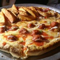 6/1/2013에 Gustavo A.님이 Pizza del Perro Negro에서 찍은 사진