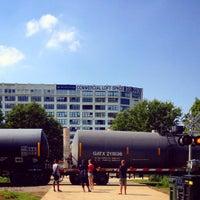 Photo prise au Ping Tom Memorial Park par Harry K. le9/7/2015