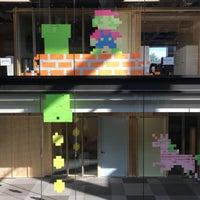 Google UK - Office in London