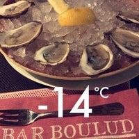 Das Foto wurde bei Bar Boulud von AAmoolh . am 1/7/2018 aufgenommen