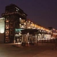Greyhound Station - Downtown Tacoma - Tacoma, WA