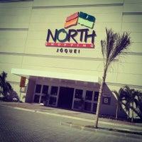 11/8/2013 tarihinde Ana Paula F.ziyaretçi tarafından North Shopping Jóquei'de çekilen fotoğraf