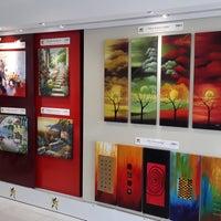 7/14/2014 tarihinde Tablocu C.ziyaretçi tarafından Tablocu.Com ® | Modern Yağlı Boya Tablo Mağazası'de çekilen fotoğraf