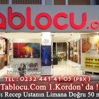 12/12/2013 tarihinde Tablocu.Com ® | Modern Yağlı Boya Tablo Mağazasıziyaretçi tarafından Tablocu.Com ® | Modern Yağlı Boya Tablo Mağazası'de çekilen fotoğraf
