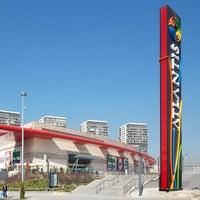 Foto diambil di Atlantis Alışveriş ve Eğlence Merkezi oleh Atlantis Alışveriş ve Eğlence Merkezi pada 12/20/2016