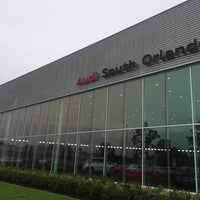 audi south orlando - 4725 vineland rd