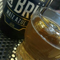 Снимок сделан в El Bebian Beer Lodge пользователем Bernabé Z. 10/21/2016