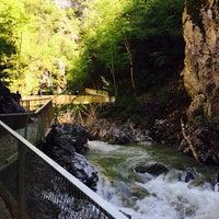 5/4/2014にElif Hande T.がHorma Kanyonuで撮った写真