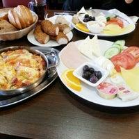Das Foto wurde bei Bäckerei Karagöz von Cani ✌️ am 10/20/2014 aufgenommen