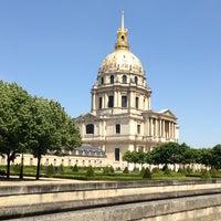 Das Foto wurde bei Tombeau de Napoléon von Jeff C. am 6/7/2013 aufgenommen