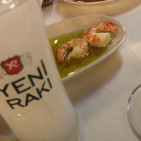 7/24/2013 tarihinde Savas T.ziyaretçi tarafından Kalkan Balık Restaurant'de çekilen fotoğraf