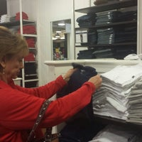 fc3dc43cd ... Photo taken at Polo Ralph Lauren Factory Store by Mark M. on 12 31 ...