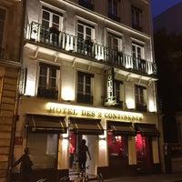 Foto scattata a Hôtel des Deux Continents da Doe S. il 10/2/2017