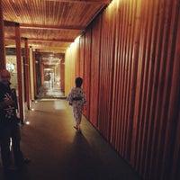 10/27/2012 tarihinde Oleg G.ziyaretçi tarafından Yunomori'de çekilen fotoğraf
