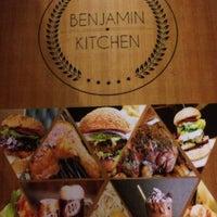 Benjamin S Kitchen 4 Tips