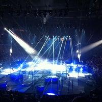 10/13/2012에 Hillary B.님이 Wells Fargo Arena에서 찍은 사진
