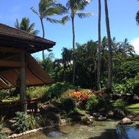 Foto diambil di Keoki's Paradise oleh Anna L. pada 9/18/2013