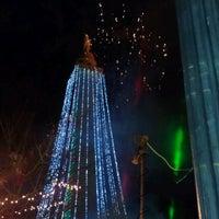 Снимок сделан в Washington Monument пользователем Wen H. 12/7/2012