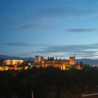 Photo prise au Hotel Fontecruz Granada par Jacky A. le11/26/2014