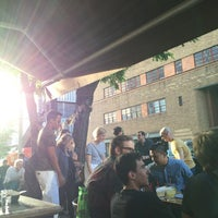 Foto tirada no(a) Kaña Tapas Bar & Restaurant por Sarah S. em 6/10/2016