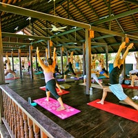 12/14/2013にVikasa Yoga Retreat & HotelがVikasa Yoga Retreat & Hotelで撮った写真