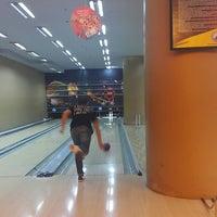Foto diambil di Atlantis bowling oleh Merve E. pada 9/9/2017
