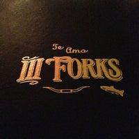 รูปภาพถ่ายที่ III Forks โดย Jason H. เมื่อ 12/9/2012