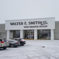 Photo Taken At Walter E Smithe Etc Your Creative Outlet By Alice K