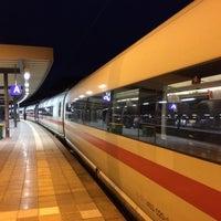 Post Hauptbahnhof Karlsruhe