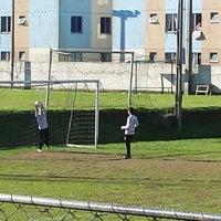 ba67821555 ... Photo taken at Escola Coxa Centro de Formação de Atletas by Souzex on  11 6 ...