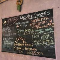 5/27/2017 tarihinde C.Y. L.ziyaretçi tarafından Kauai Family Restaurant'de çekilen fotoğraf