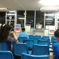 7/9/2013にVanalee N.がNakhonchai Airで撮った写真