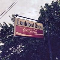 Das Foto wurde bei Lankford's Grocery & Market von Mike P. am 6/13/2015 aufgenommen