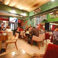 12/17/2013에 Pilot Cafe Bar님이 Pilot Cafe Bar에서 찍은 사진