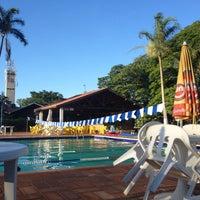 Foto diambil di Clube Telecamp oleh Alex F. pada 12/3/2014