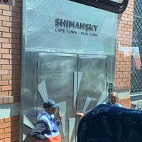 Photo prise au Shimansky Jewellers Clock Tower par Christina Y. le2/27/2020