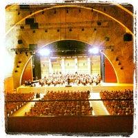 Foto tirada no(a) Palau Firal i de Congressos de Tarragona por Mar C. em 9/16/2012