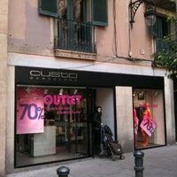 new release new york sale usa online Custo Barcelona - El Barri Gòtic - 1 tip from 141 visitors