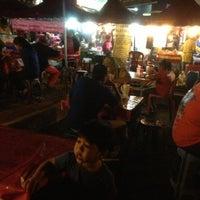 2/1/2013 tarihinde Salman A.ziyaretçi tarafından Uptown Jalan Reko'de çekilen fotoğraf