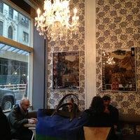Foto diambil di Culture Espresso oleh JJ C. pada 12/27/2012