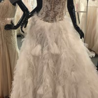 c9c4733e6c3 ... Photo taken at Vows Bridal Outlet  amp amp  Bridepower by Jennifa R. on  ...