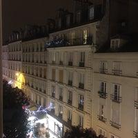 Foto scattata a Grand Hôtel Lévêque da Maïté B. il 12/31/2016