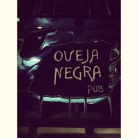 2/9/2014에 Tom H.님이 Oveja Negra Pub에서 찍은 사진