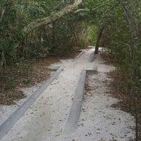 ... Photo Taken At Ocean Ridge Hammock Park By Tracy A. On 8/26/ ...