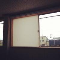 10/22/2012にosami t.が株式会社MGNETで撮った写真